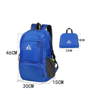 Hiking Waterproof Backpack