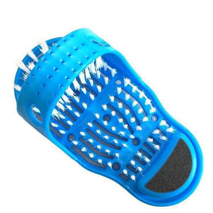 Bath Shower Feet Massage Slippers