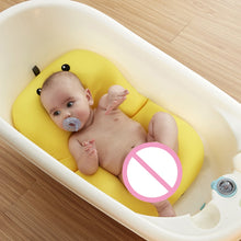 Load image into Gallery viewer, Portable Baby Showers Air Cushion Bed