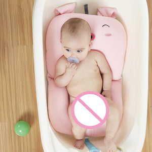 Portable Baby Showers Air Cushion Bed