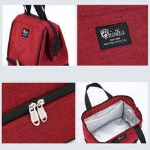 Load image into Gallery viewer, Ladies Portable Lunch Bag