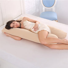 Load image into Gallery viewer, Pregnancy Pillow Bedding Cushion