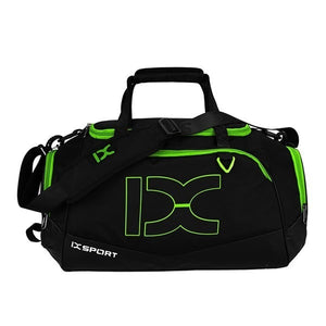 40L Waterproof Gym Bag