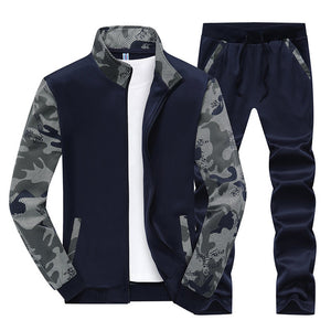 Men's Fashion Winter/Spring Tracksuits