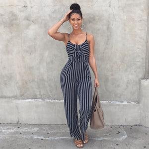 Women's Sexy Casual Jumpsuit