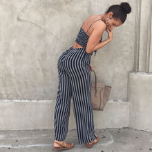 Load image into Gallery viewer, Women's Sexy Casual Jumpsuit