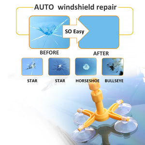 Windshield Repair Kits