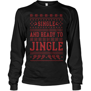 Single & Ready To Jingle