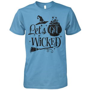 Let's Get Wicked