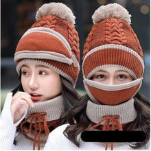 Load image into Gallery viewer, Women's 3PCS Bennie Set