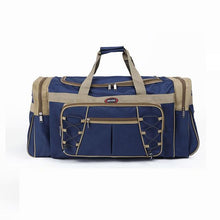 Load image into Gallery viewer, Men's Travel Duffel Bag