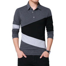 Load image into Gallery viewer, Men's Fashion Shirts