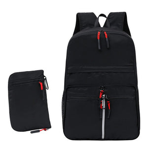 Women's Waterproof Sport Bag