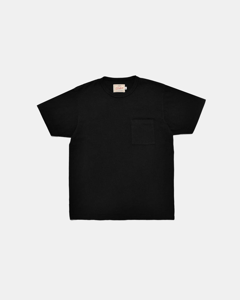 Heavy Duty Tee - Single Pocket - Dehen 1920