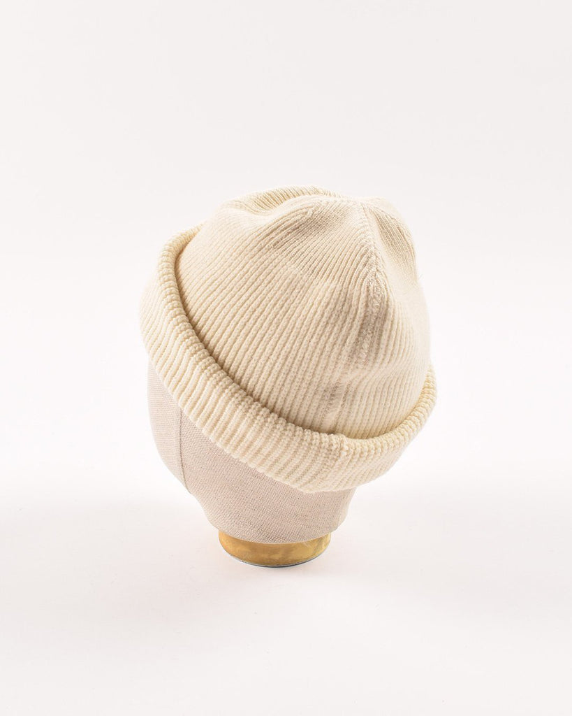 Wool Knit Watch Cap - Dehen 1920