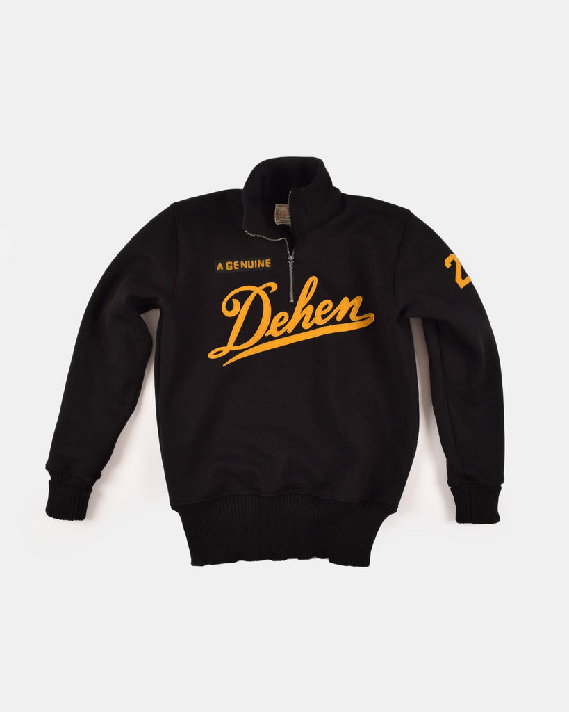 "Sweater ""A Genuine Dehen"" Motorcycle Sweater"