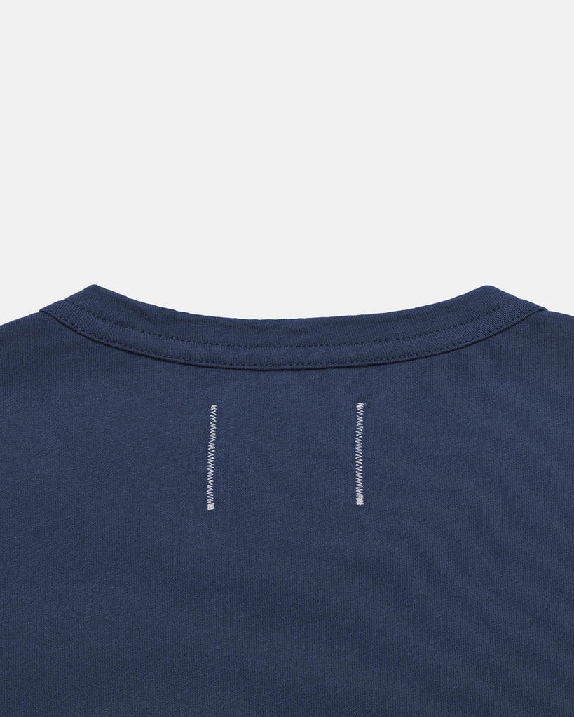 Heavy Duty Tee - Single Pocket