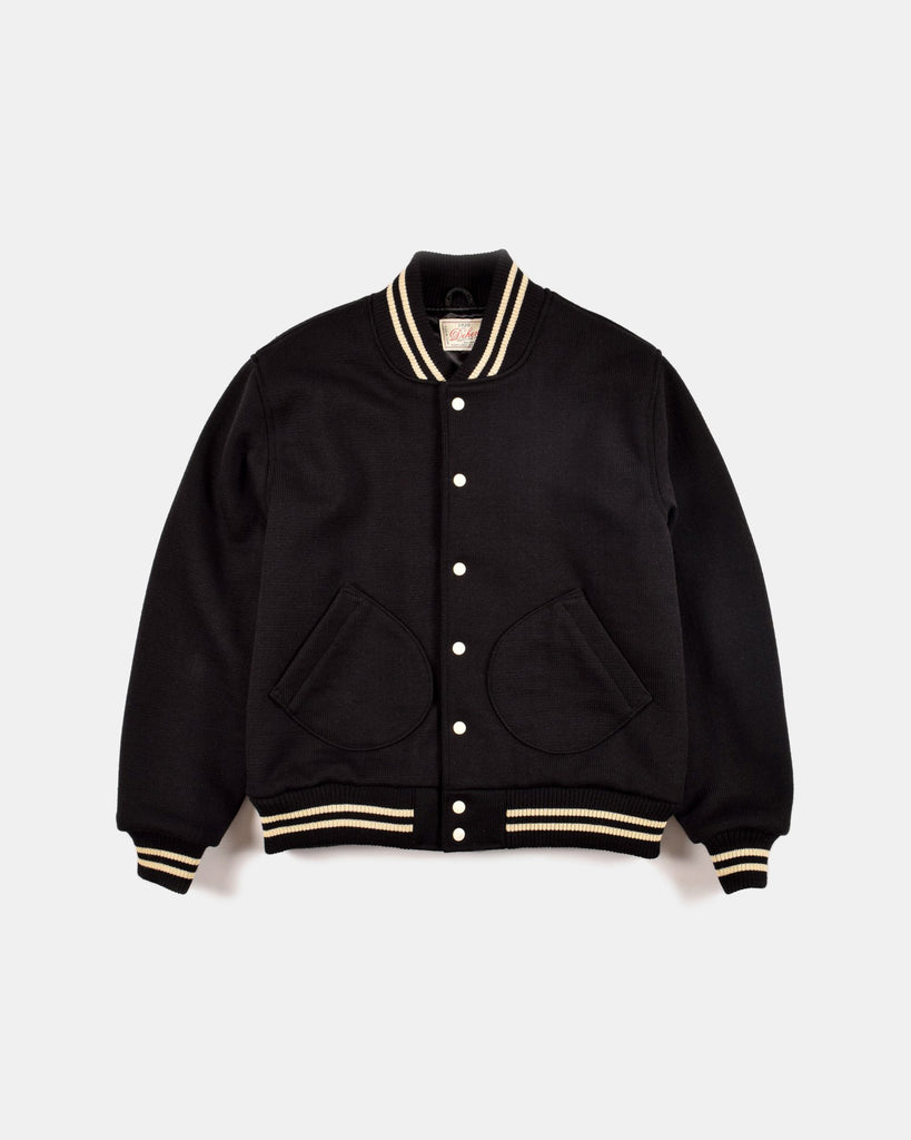 Knit Club Jacket
