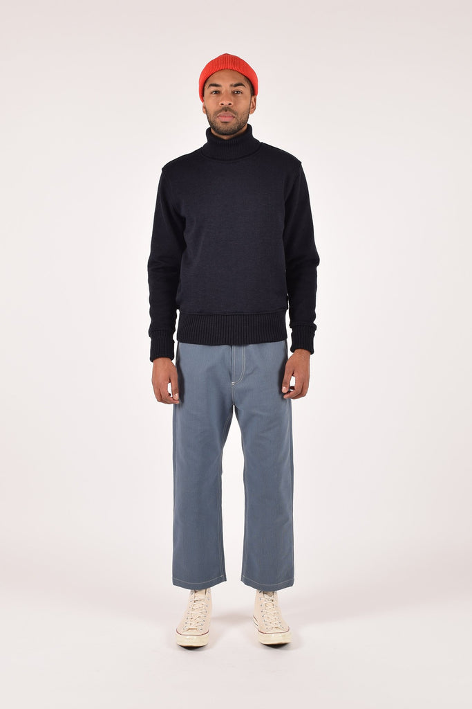 Dehen_1920_Submariner's_Turtleneck_Dark_Navy