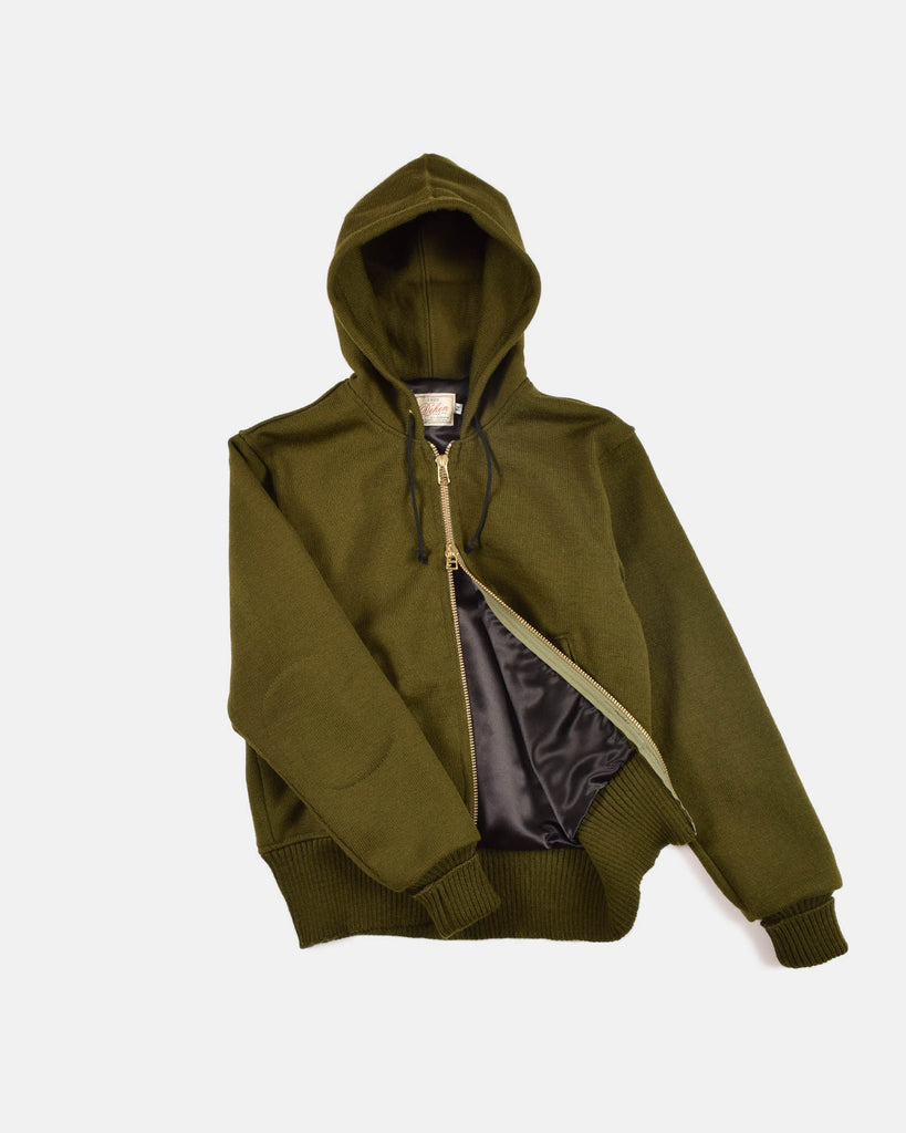 Dehen_1920_Full_Throttle_Moto_Hoodie_Loden