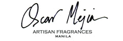 Oscar Mejia Artisan Fragrances