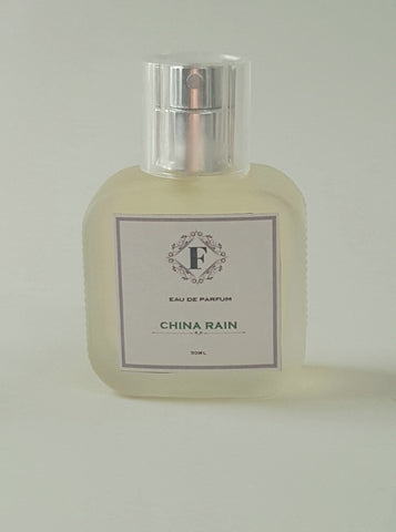 China Rain Eau de Parfum 30ml