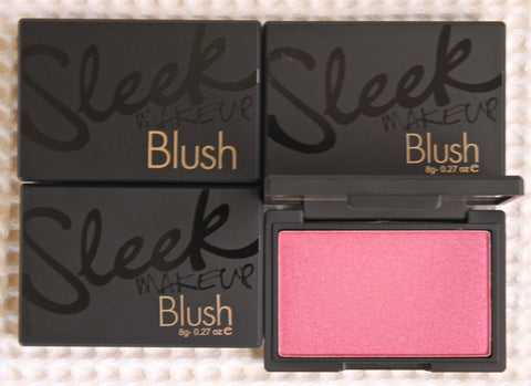 Sleek Make Up Blushers
