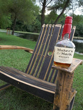 Load image into Gallery viewer, Whiskey Barrel Adirondack