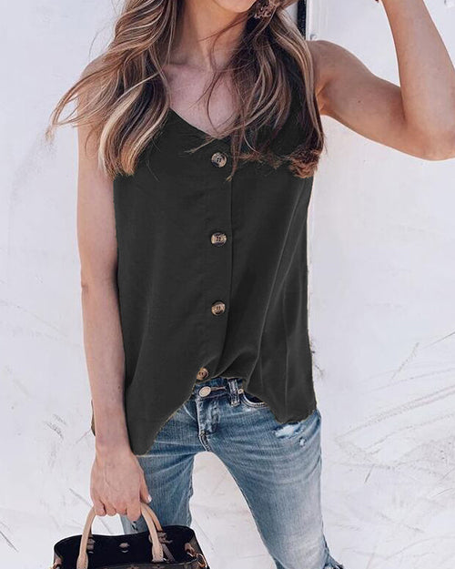 Weststylish V-Neck Camisole Shirt