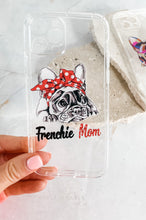 Load image into Gallery viewer, Frenchie Case IPhone 12 PRO