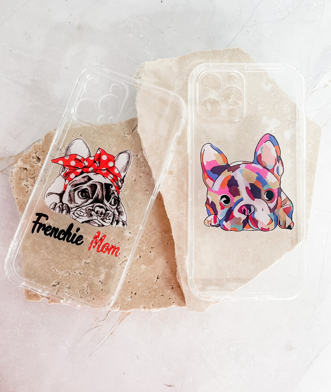 Frenchie Case IPhone 12 PRO