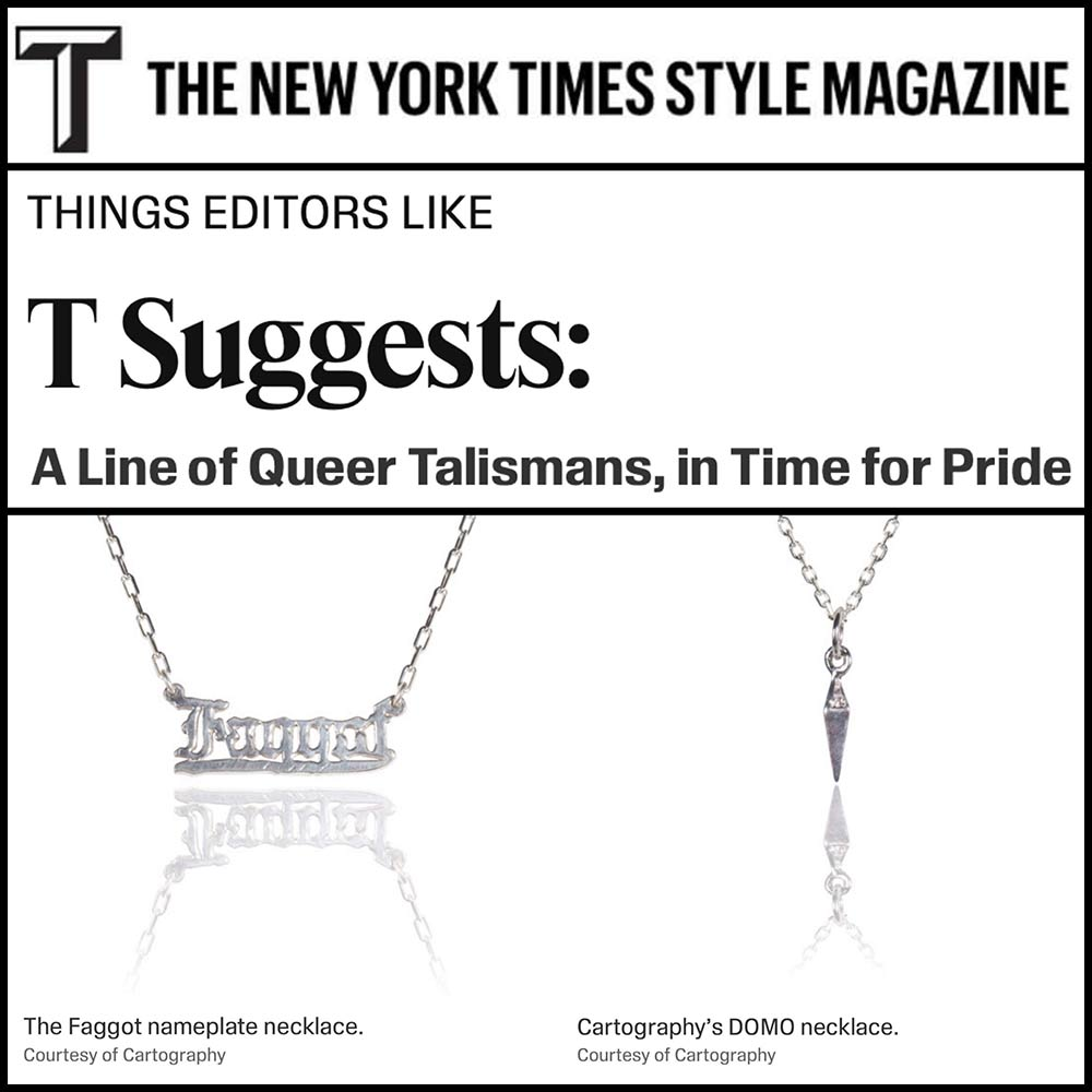 new york times, t mag: t suggests