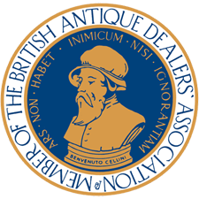 The British Antique Dealers' Association Logo