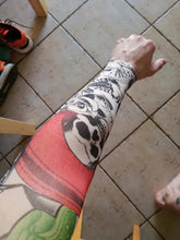 Load image into Gallery viewer, Tattoo UV Sun-Protect Arm Sleeve Bundle (6 X Arms)