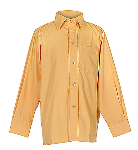 Double Pack Long Sleeve Shirt