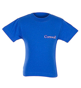 T-Shirt  (Cornwall)