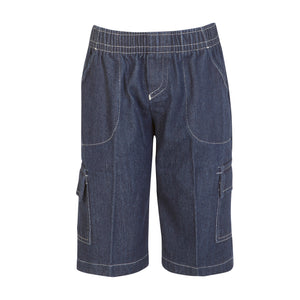Denim board shorts(only optional for stage 3)