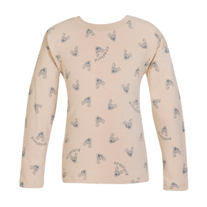 Printed Stone Sweatshirt (only optional for stage 3)