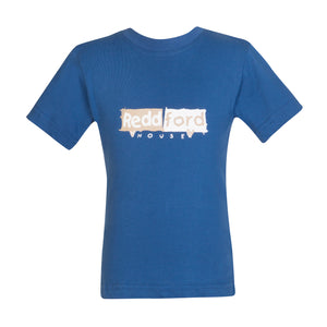 Grey/blue T-shirt(only optional for stage 3)
