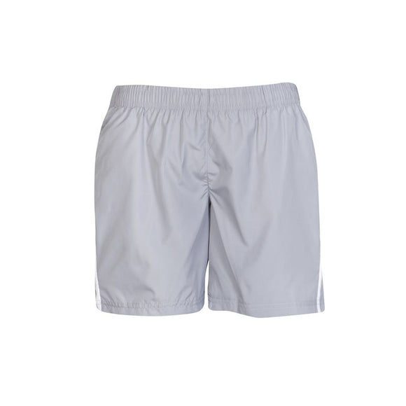 Grey/Blue PE Shorts Females (compulsory)