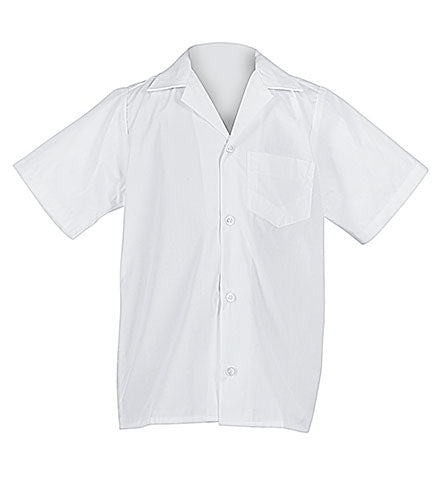 Double Pack Envoy SS Open Neck Shirt