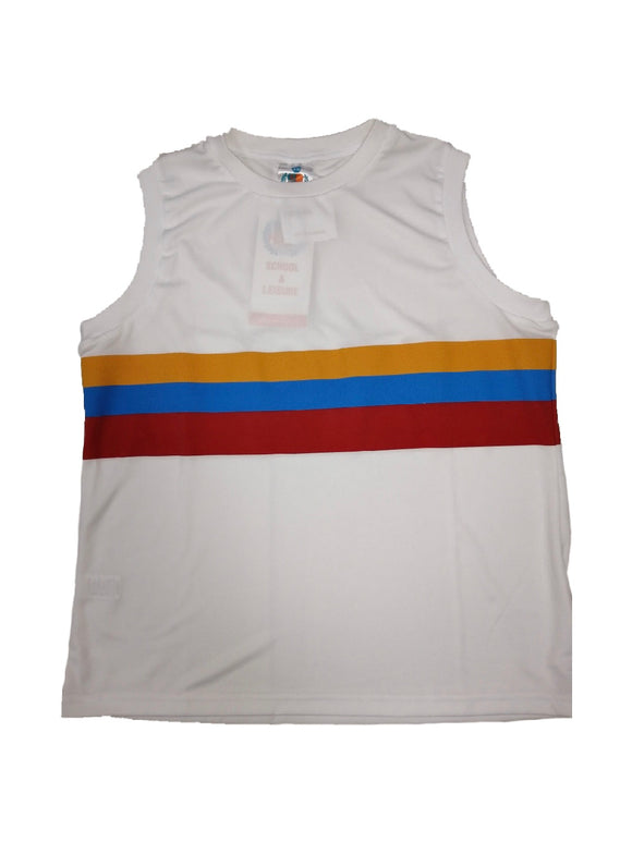 N/Cliff H Girls Vest