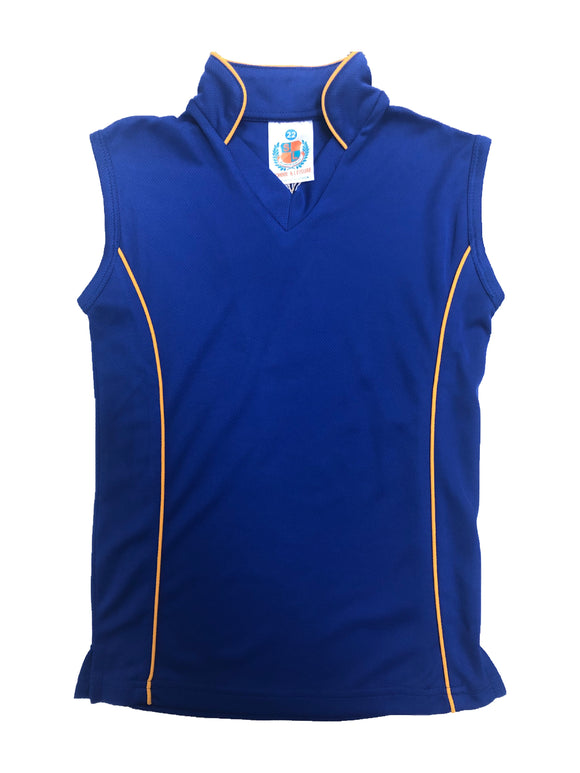 Unika Girls Sports Top