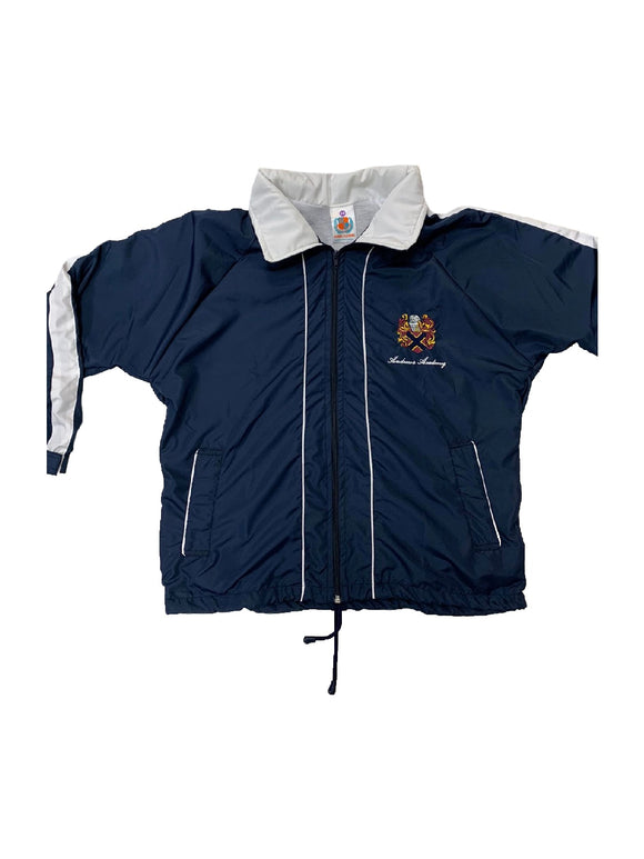 Andrews Academy Tracksuit Top