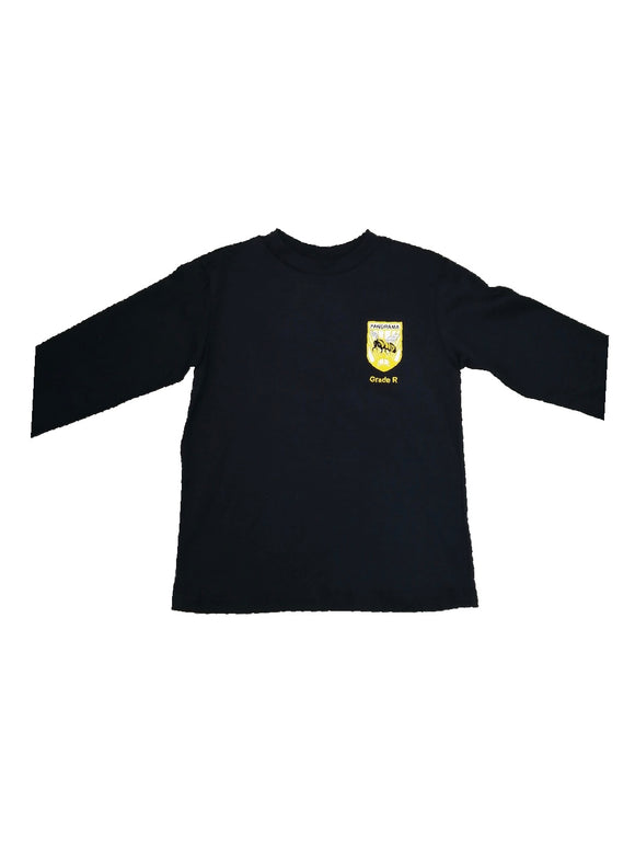 Panorama Gr.0 Long Slv T-Shirt