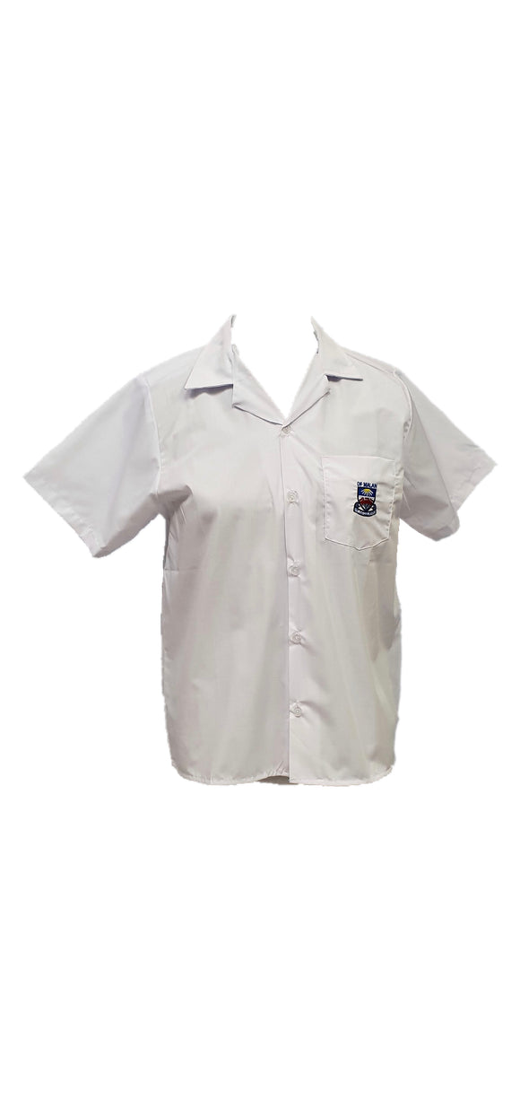 DFM Short Slv Shirt (Double Pack)