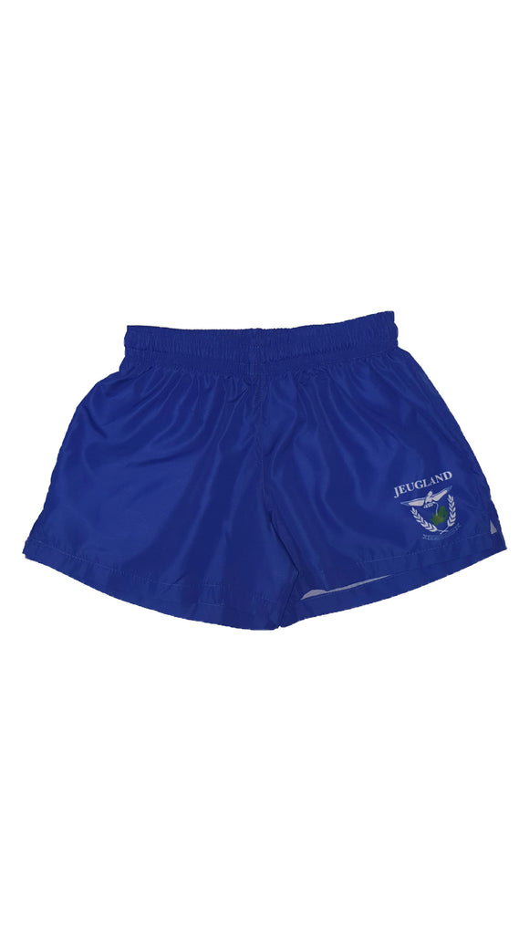 Jeugland Girls Athletic Short