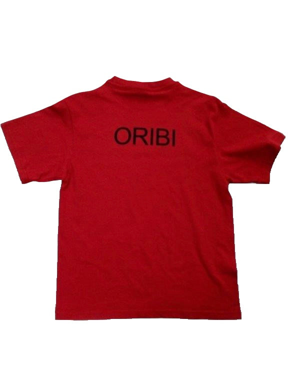 N/Cliff P Oribi T-Shirt
