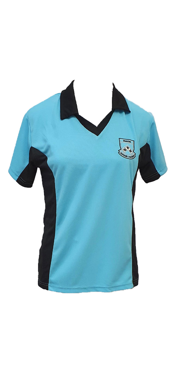 Parow H  Golf Shirt
