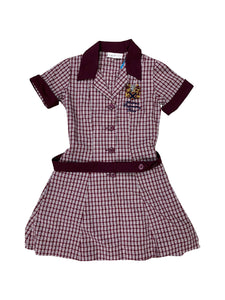 Andrews Prep Dress
